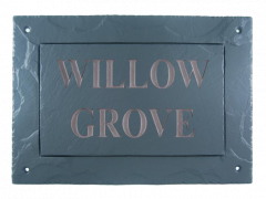 house-sign-in-slate