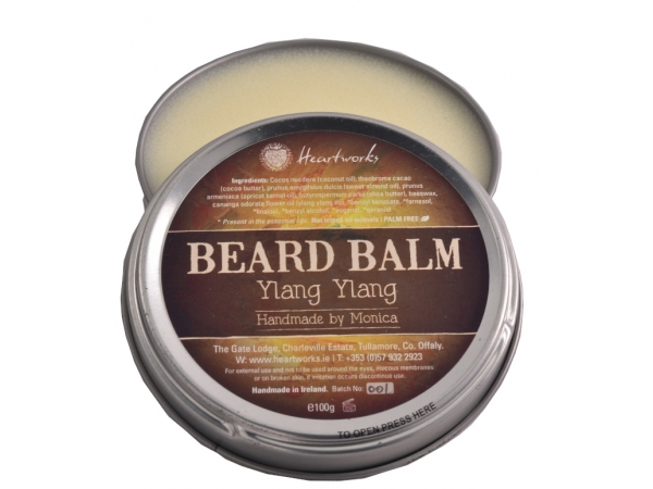 Beard Balm Ylang Ylang