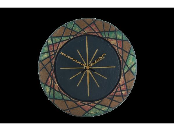 deluxe-slate-clock-by-heartworks-greenish-medium-
