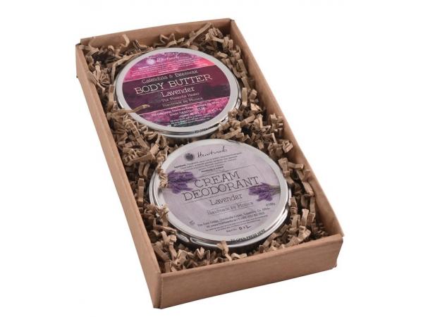 """""""Lavender"""" Gift Sets"""