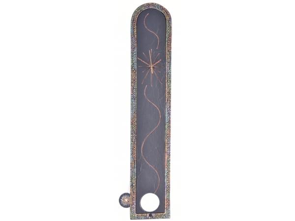"""Pendulum """"Romanesque"""" Clock"""