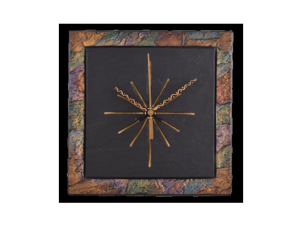 "Square Clocks  7½"" x 7½"""
