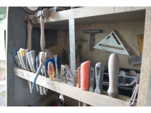 tools-of-the-heartworks-workshop
