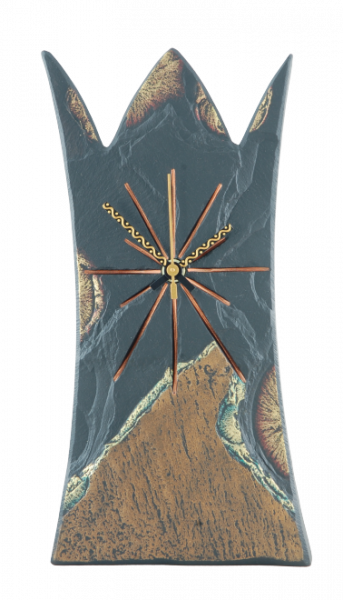 Regal Slate clock.