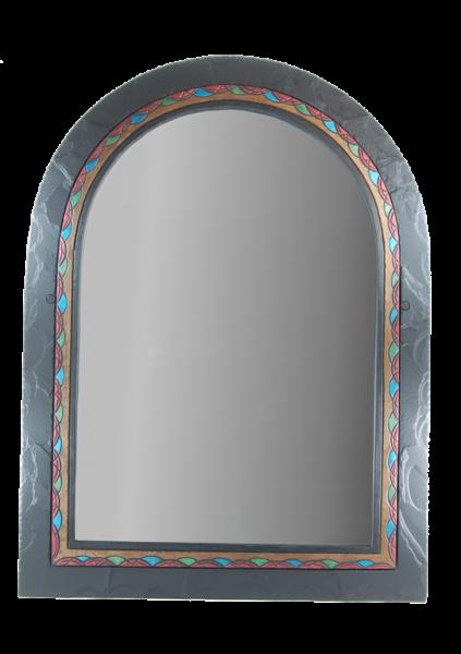 romanesque slate mirror a