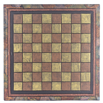 Slate Handmade Chess Board B