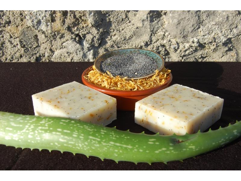 aloe-and-lavender-soap