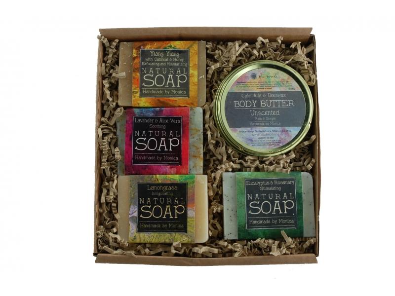 body-butter-soap-gift-set