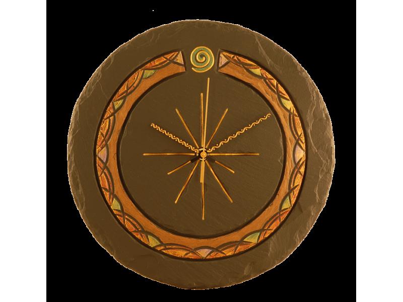 celtic-slate-round-clock-2