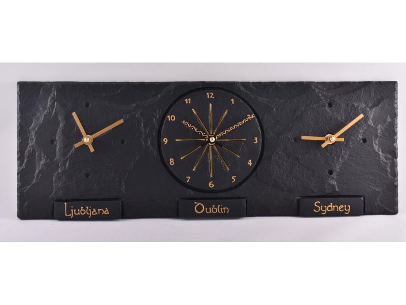 Custom Made Quirky Clock