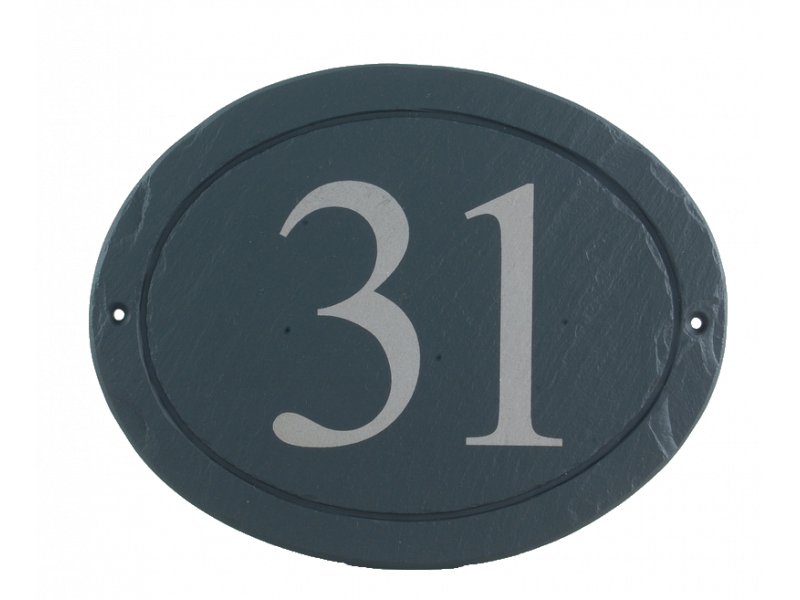 house-number-plate-oval-1